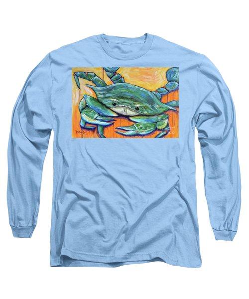 Big Jimmie Long Sleeve T-Shirt