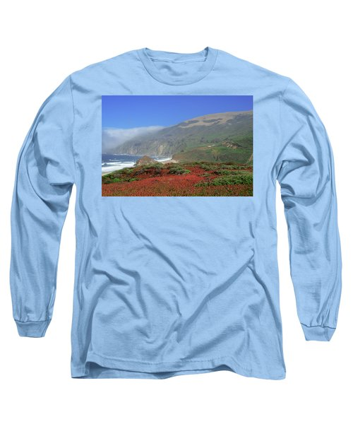 Big Sur 4 Long Sleeve T-Shirt