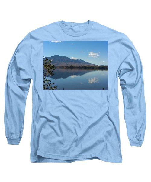 Bigelow Mt View Long Sleeve T-Shirt