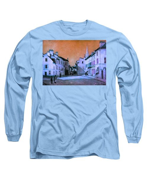 Blend 15 Sisley Long Sleeve T-Shirt