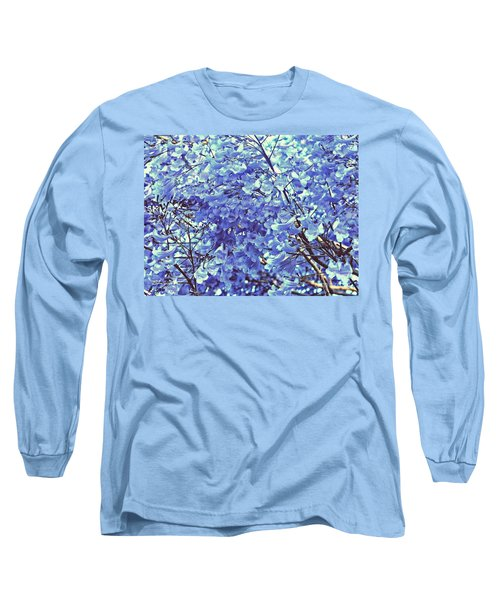 Blossom Bliss Long Sleeve T-Shirt