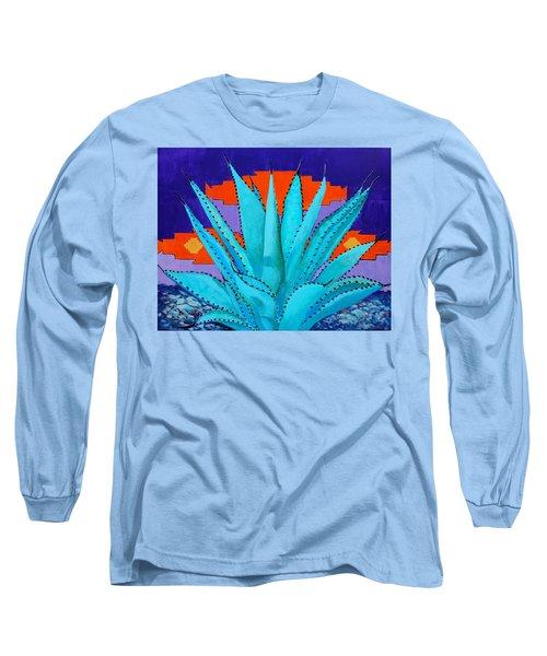 Blue Flame Companion 2 Long Sleeve T-Shirt