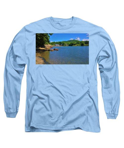 Blue Hill Long Sleeve T-Shirt