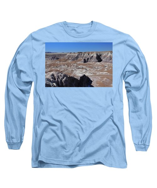 Blue Mesa Long Sleeve T-Shirt by Gary Kaylor
