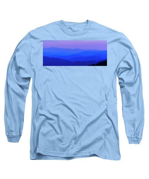 Blue Ridge Spring 08 Long Sleeve T-Shirt
