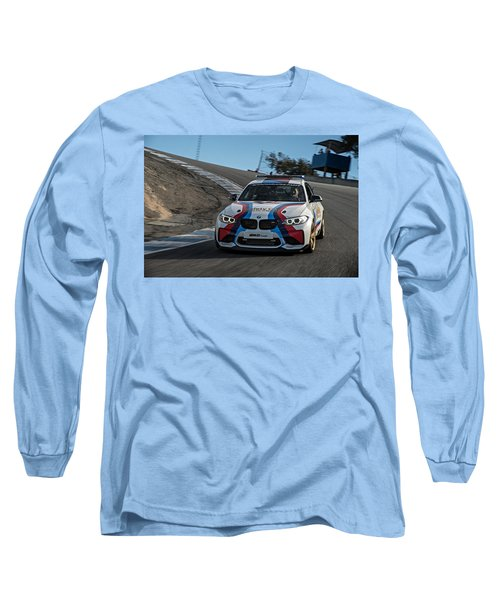 Bmw M2 Coupe Long Sleeve T-Shirt