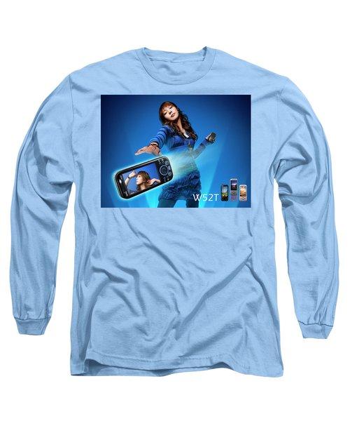 BoA Long Sleeve T-Shirt