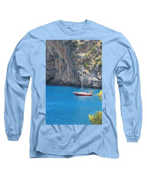 Boot Trip Long Sleeve T-Shirt