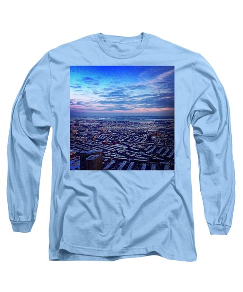 Beantown Long Sleeve T-Shirt