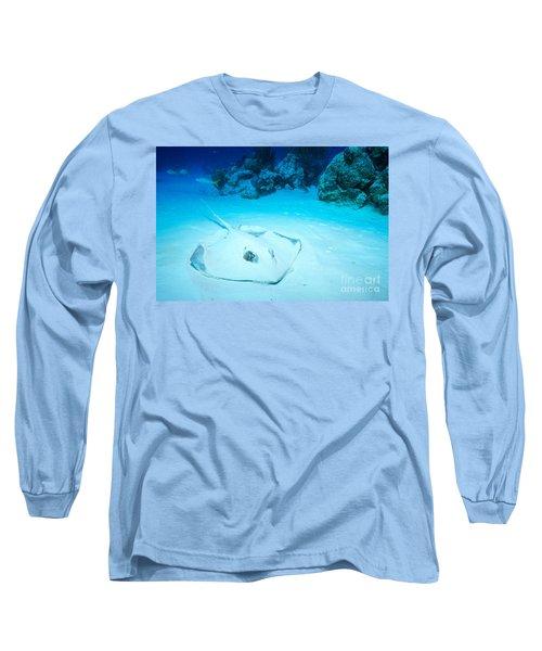 Bottom Dweller Long Sleeve T-Shirt