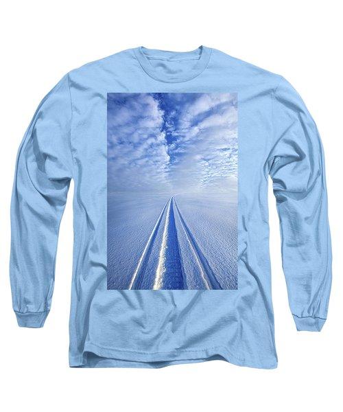 Boundless Infinitude Long Sleeve T-Shirt