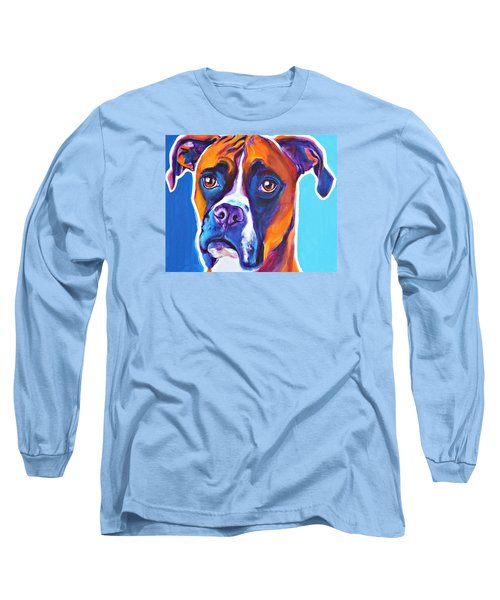 Boxer - Rex Long Sleeve T-Shirt