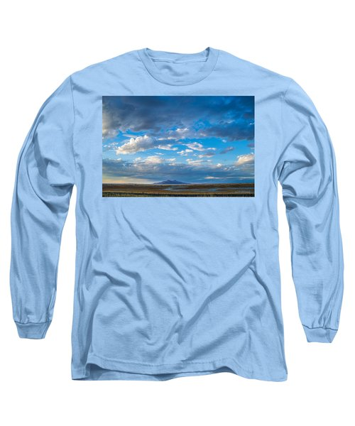 Breathtaking Nature Long Sleeve T-Shirt