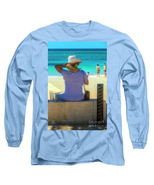 Breezy Day Long Sleeve T-Shirt
