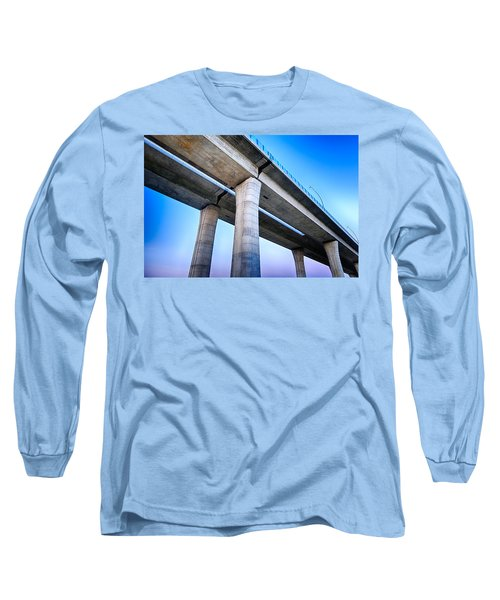 Bridge To The Heaven Long Sleeve T-Shirt
