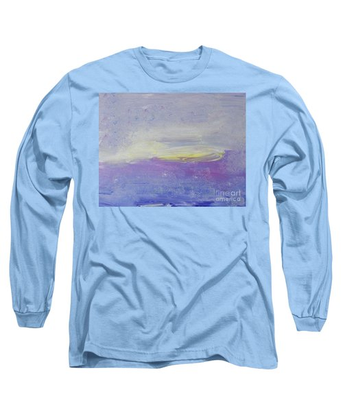 Brightness Long Sleeve T-Shirt