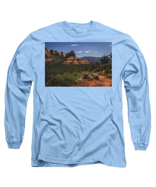 Brins Mesa Trail Vista Long Sleeve T-Shirt