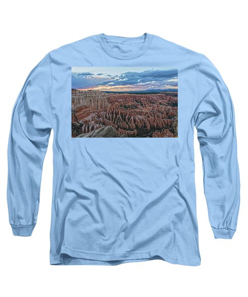 Bryce Point Grandeur Long Sleeve T-Shirt