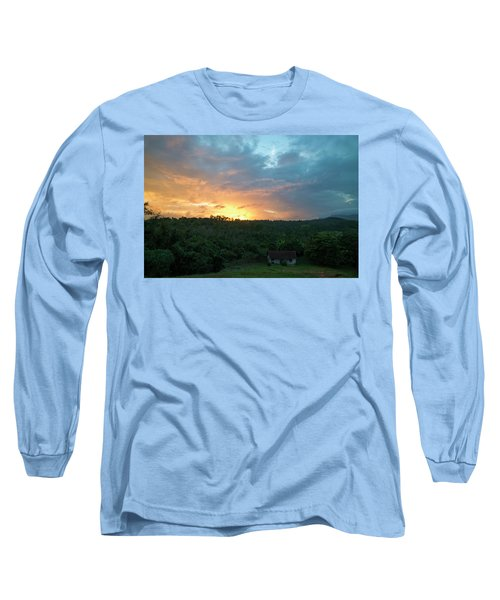 Bucolic Vinales Long Sleeve T-Shirt