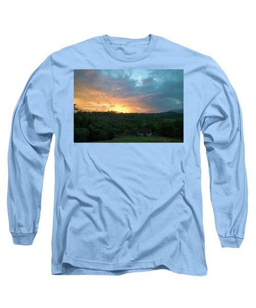 Bucolic Vinales Long Sleeve T-Shirt