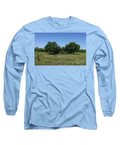 Buda Sweet Home - #42116 Long Sleeve T-Shirt