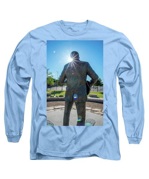 Buddy Holly 6 Long Sleeve T-Shirt