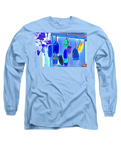 Buoys Long Sleeve T-Shirt