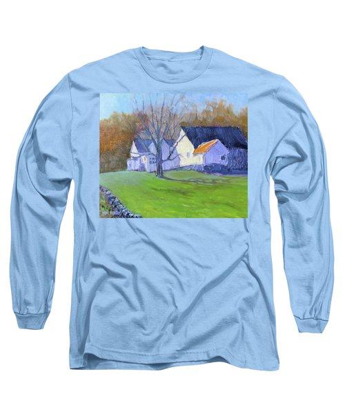 Burton Farm Long Sleeve T-Shirt