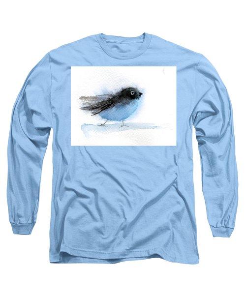 Busy Bird Long Sleeve T-Shirt