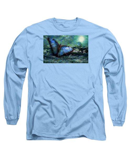 Butterfly Dreams 2015 Long Sleeve T-Shirt