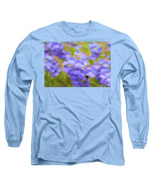 Buzzing Around Long Sleeve T-Shirt