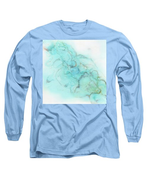 By This River Long Sleeve T-Shirt