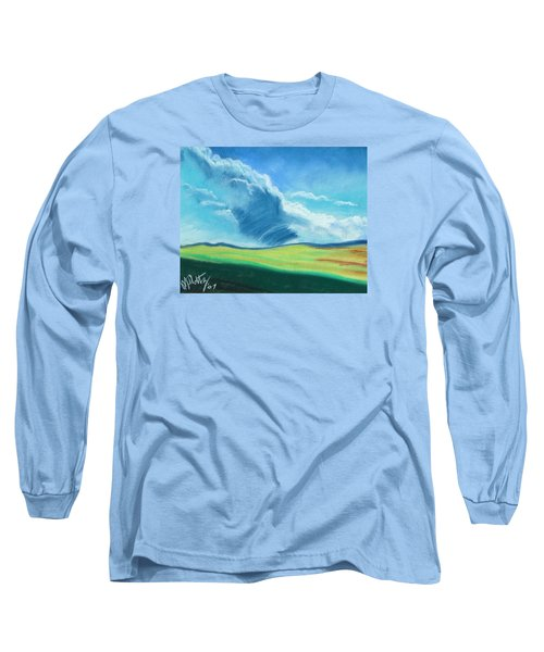 Ca Plains Long Sleeve T-Shirt