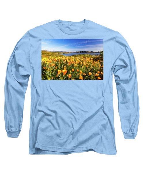California Dreamin Long Sleeve T-Shirt