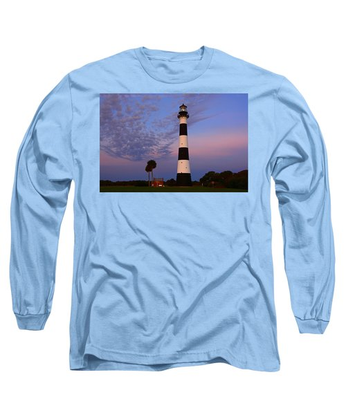 Canaveral Light Long Sleeve T-Shirt