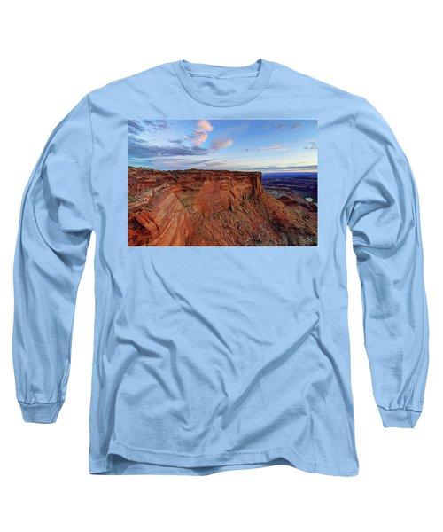 Canyonlands Delight Long Sleeve T-Shirt