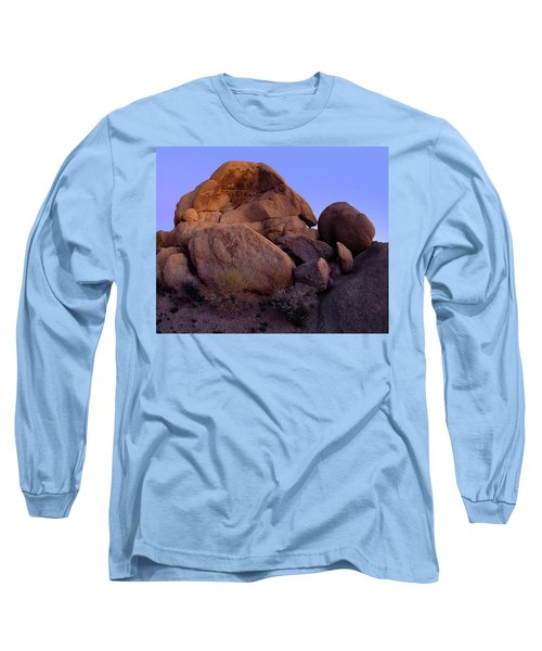 Cap Rock Long Sleeve T-Shirt