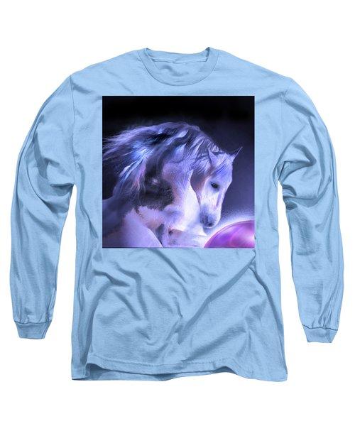 Captured Long Sleeve T-Shirt
