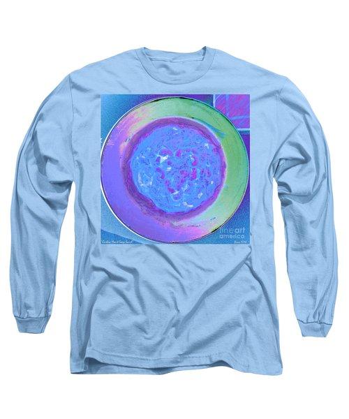 Cashew Soup Heart Long Sleeve T-Shirt