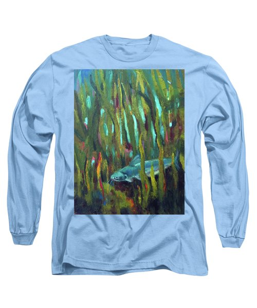 Catfish Long Sleeve T-Shirt