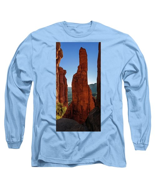 Cathedral 07-056 Long Sleeve T-Shirt