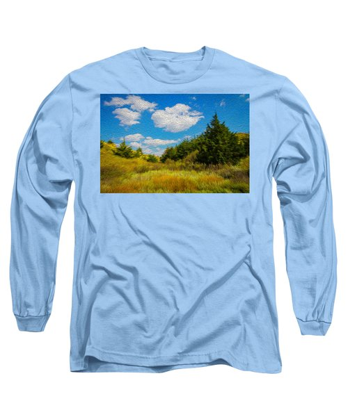 Cedar Gulch Long Sleeve T-Shirt