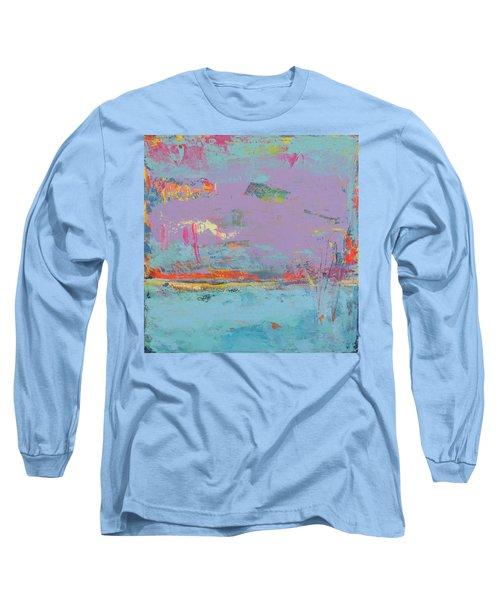 Chant D'oiseaux 1 Long Sleeve T-Shirt