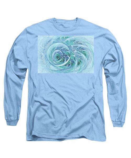 Charybdis Long Sleeve T-Shirt