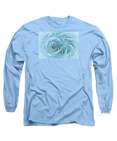 Charybdis Long Sleeve T-Shirt