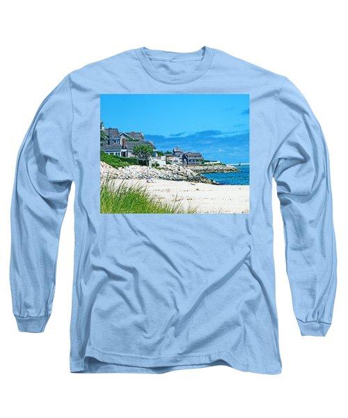 Chatham Cape Cod Long Sleeve T-Shirt