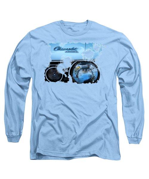 Chevrolet Camaro Long Sleeve T-Shirt