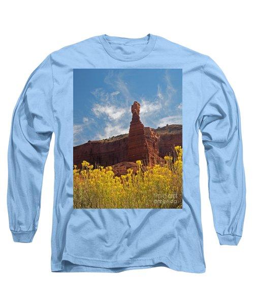 Chimney Rock Capital Reef Long Sleeve T-Shirt