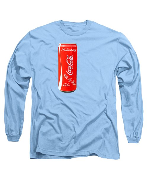 Chloe Long Sleeve T-Shirt