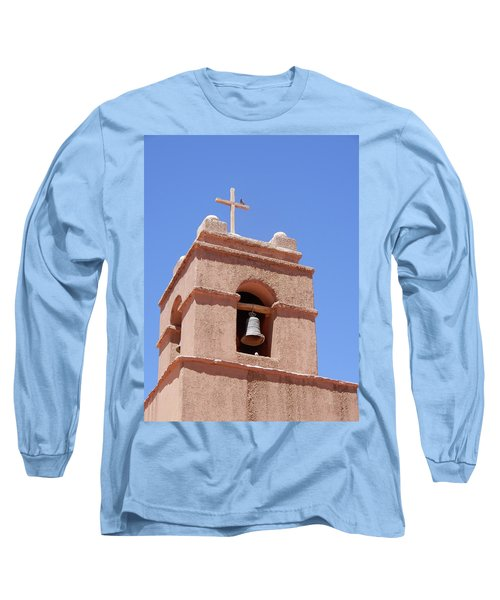 Church Of Socaire Long Sleeve T-Shirt